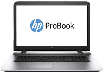 Défis partenaire HP ProBook